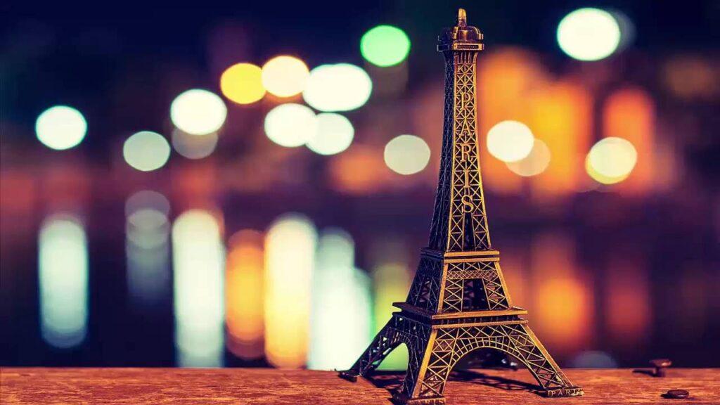 آهنگ فرانسوی معروف
