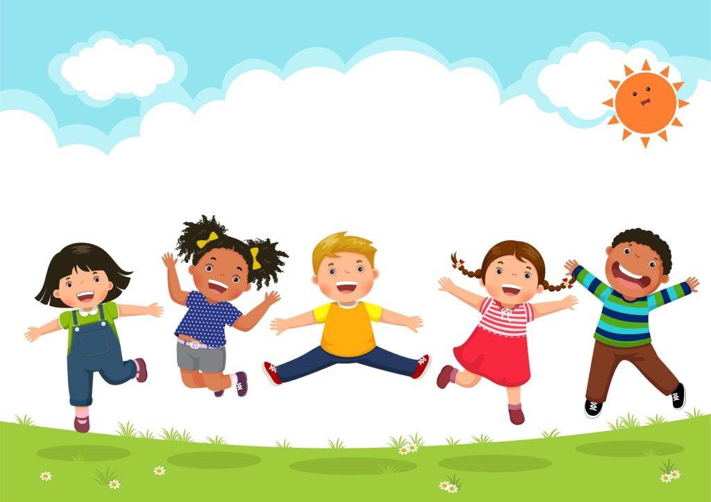 دانلود شادترین ترانه های کودکانه صوتی دانلود آهنگ بی کلام برای کلیپ کودکانه